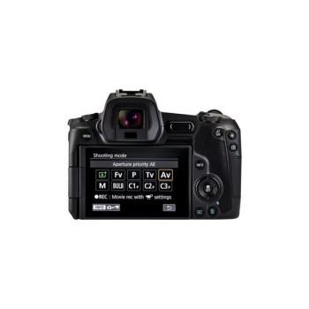 Fuji X-E3 Noir + XF 18-55mm f/2.8-4 R LM OIS