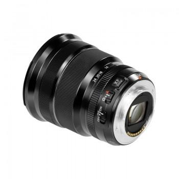 Panasonic GX80 Noir + 14-140mm f/3.5-5.6 Power O.I.S