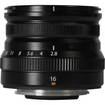 Panasonic GX80 Noir + G Vario 12-32mm f/3.5-5.6 Asphérique Mega O.I.S