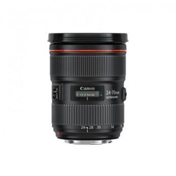 Nikon 24-70mm f/2.8 G VR ED