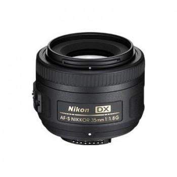 NIKON 18-300MM/3.5-6.3 VR AF-S DX