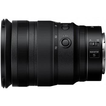 NIKON 300MM/2.8 G ED II VR