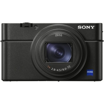 Sony RX100 MARK VI