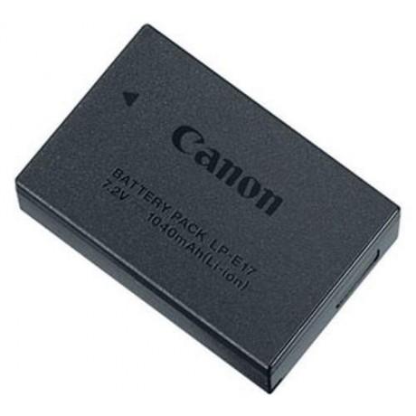 CANON BATTERIE LP-E17 (750D, 760D)