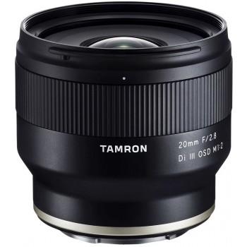 TAMRON 20 F/2.8 DI III OSD...