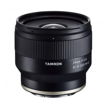 TAMRON 24 F/2.8 DI III OSD...