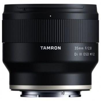 TAMRON 35 F/2.8 DI III OSD...