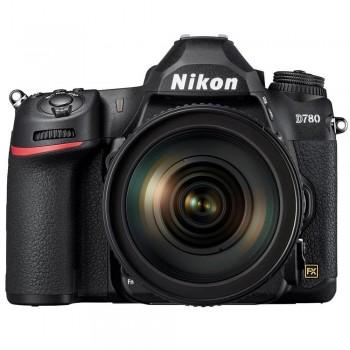NIKON D780 + 24-120/4 VR