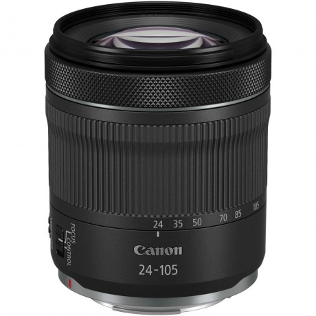 CANON RF 24-105/4-7.1 IS STM