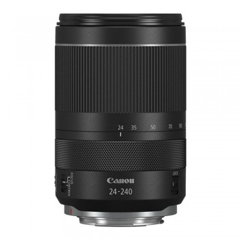 CANON RF 24-240 F/4-6.3 IS USM