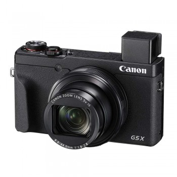 CANON POWERSHOT G5X MK II