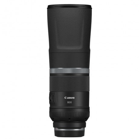 CANON RF 800 F/11 IS STM