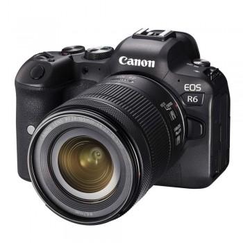 CANON EOS R6 + 24-105...