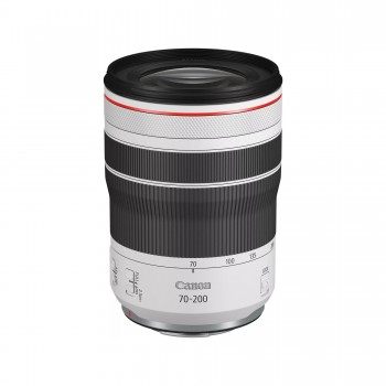 CANON RF 70-200 F/4 L IS USM