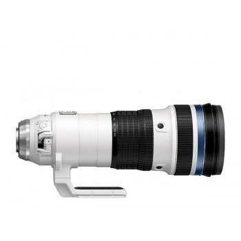 OLYMPUS 150-400 F/4.5 TC...