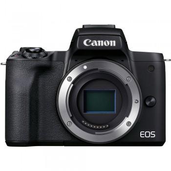 CANON EOS M50 MKII NOIR NU