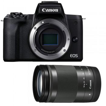 CANON EOS M50 MKII NOIR +...