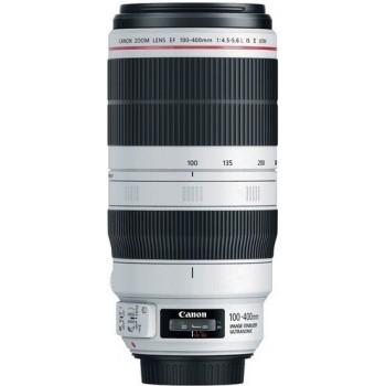 CANON EF 100-400/4,5-5,6 L...
