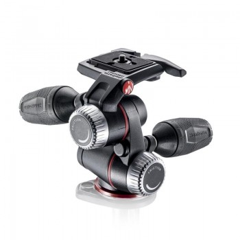 MANFROTTO ROTULE  MHXPRO-3W