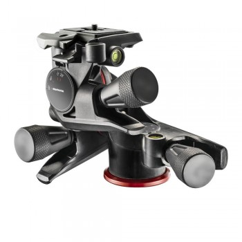 MANFROTTO ROTULE  MHXPRO-3WG