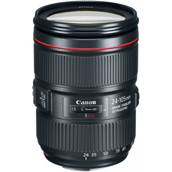 CANON EF 24-105 F/4 L IS II