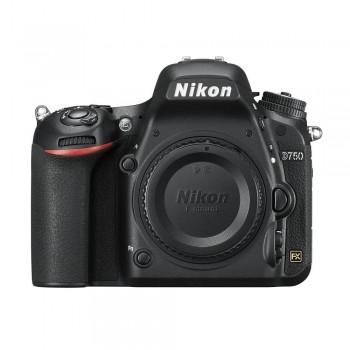 Nikon D750 ( nu)