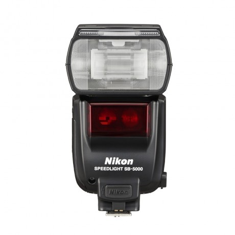 NIKON FLASH SB5000