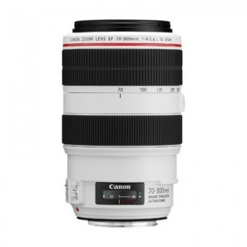 CANON EF 70-300/4-5,6 IS L USM